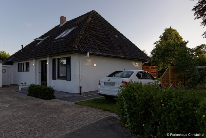 Christelhoi holiday home with 135m² on 2 floors