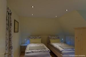 Schlafzimmer Ursel OG